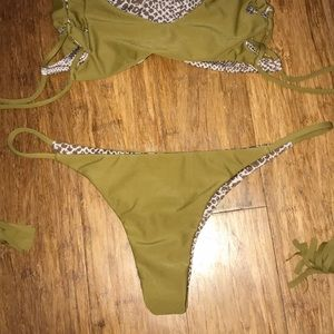 acacia swimwear Swim - Acacia Bikini Set